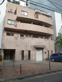 東中野駅 徒歩1分の外観画像