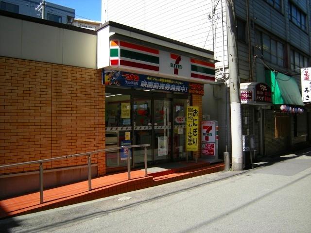 セブンイレブンJR塚本駅西店