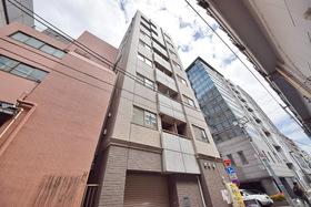津田ビルの外観画像