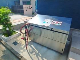 メゾン・ド・ミラ共用設備