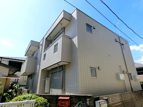 K・メゾン 下井草の外観画像