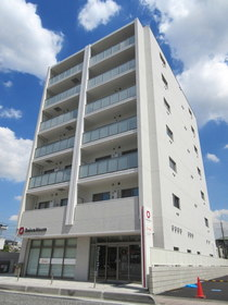 Garden HouseⅢ大宮土呂駅前の外観画像