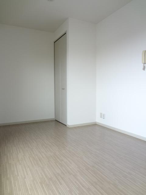 シャトーメイワ居室