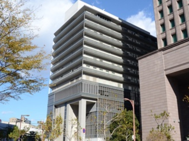 健康保険組合連合会大阪中央病院