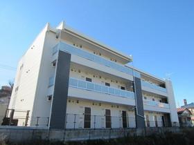 リブリ・Tsurugamine3階Fの間取り画像