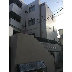 三田ハウスの外観画像