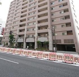 クリオレミントンハウス文京播磨坂の外観画像