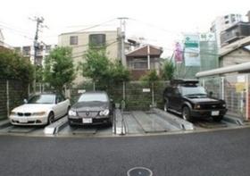 池尻大橋駅 徒歩6分駐車場