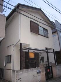 熊田邸の外観画像