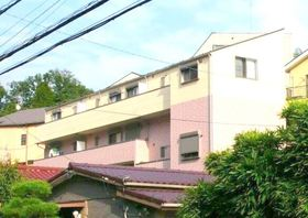 アネックス新横浜 B棟の外観画像