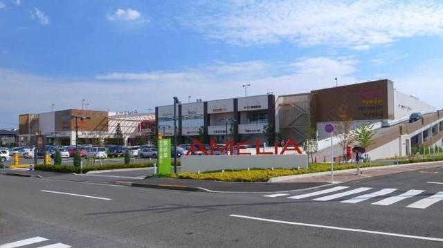 カーサデルソル[周辺施設]ショッピングセンター