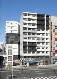 グランド・ガーラ桜木町駅前の外観画像