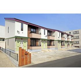 本厚木駅 バス11分「戸室住宅前」徒歩4分の外観画像