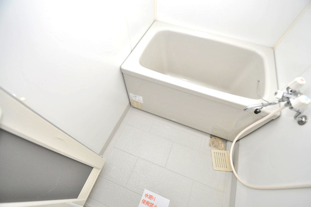 アンプルールフェールヴァンクール 浴室乾燥機付きなので、雨の日も気にせずお洗濯が出来ます。