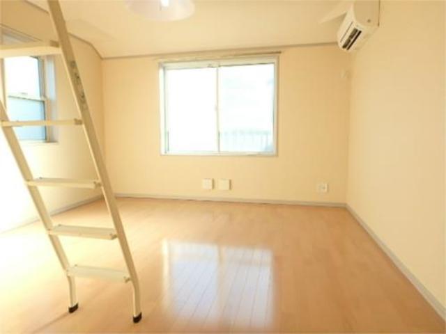 ラ・シャンス東橋本第3 1号棟居室