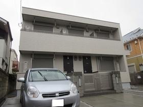 ひばりケ丘駅 バス15分「南町三丁目」徒歩3分の外観画像