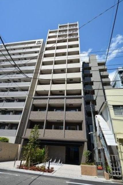 神楽坂駅 徒歩8分の外観画像