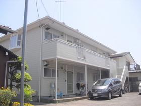 ドミール新町の外観画像