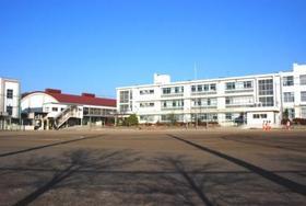 八王子市立由井中学校