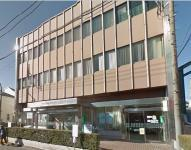 多摩信用金庫昭島支店