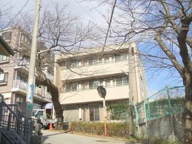 大倉山サルーンの外観画像