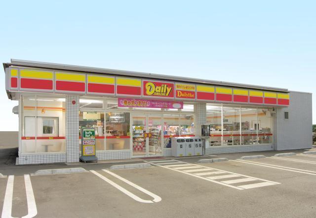 デイリーヤマザキ泉佐野中町店