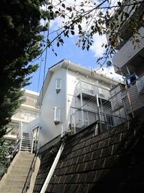 百合ヶ丘駅 徒歩7分の外観画像