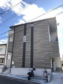 Casa Lycoris 西中田の外観画像