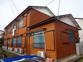 和田町駅 徒歩15分の外観画像