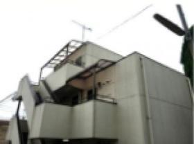 ヴィラ西横浜B棟外観
