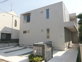 グリーンハウスの外観画像