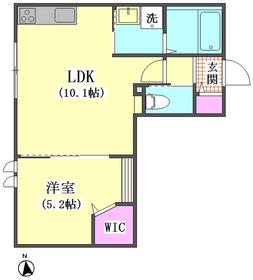 KYOWAマンション 101号室