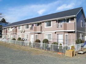 鶴川駅 バス13分「国本学園前」徒歩3分の外観画像
