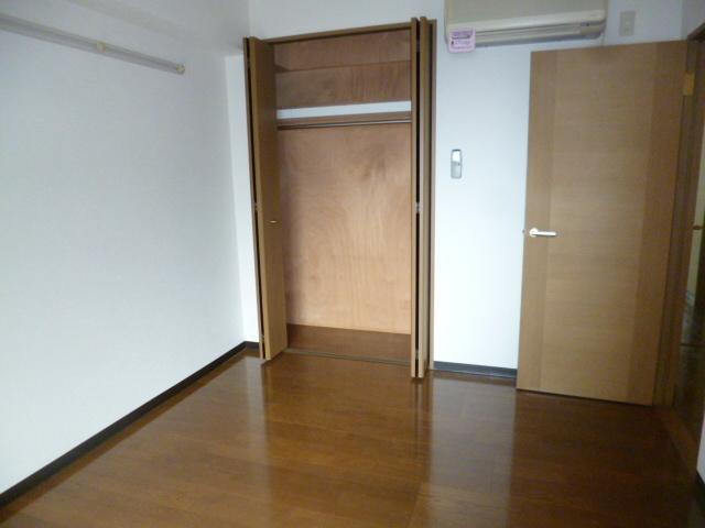 成増駅 徒歩17分居室