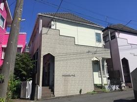 PALACE鶴ヶ峰Ⅱの外観画像
