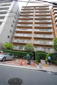 イトーピア渋谷桜ヶ丘の外観画像