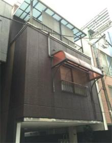 三田駅 徒歩7分の外観画像
