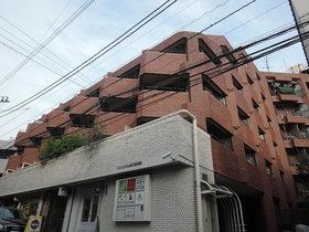 インペリアル赤坂壱番館の外観画像