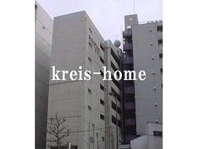 ライオンズマンション東神田の外観画像