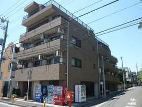 グランディール・横濱の外観画像