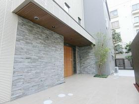 (シニア限定)ヘーベルVillage武蔵野城山通りの外観画像