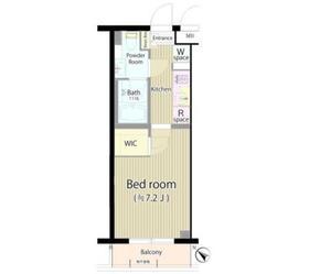 アットホームレジデンス 106号室