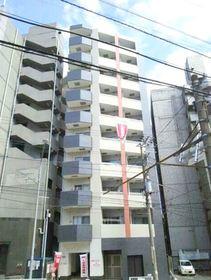 エルシェ横濱の外観画像