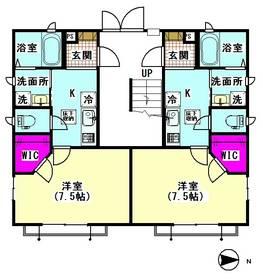 Serena Villa新蒲田 202号室