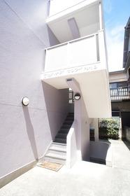 サンパティオサンアイパート5 408号室