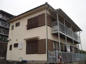 藤塚ハイツの外観画像
