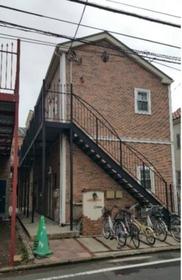 ハーミットクラブハウスクラーネの外観画像