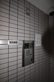 落合南長崎駅 徒歩9分共用設備