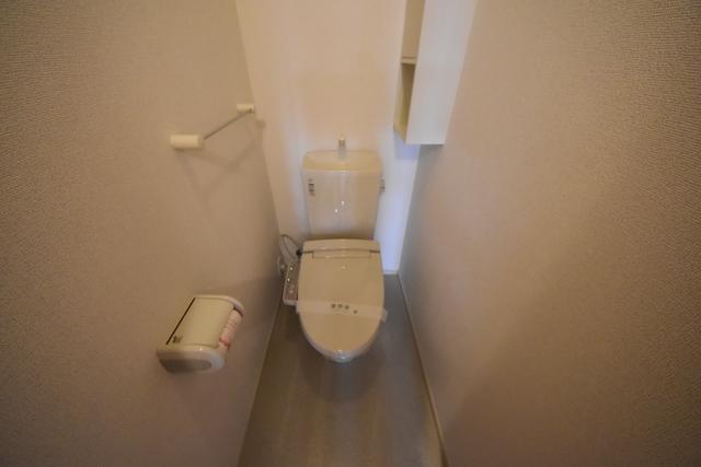 サンリットヒルズトイレ
