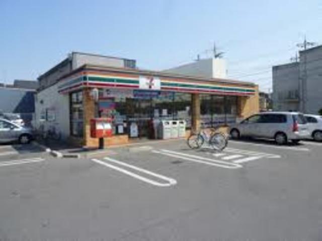 セブンイレブン堺金岡町店